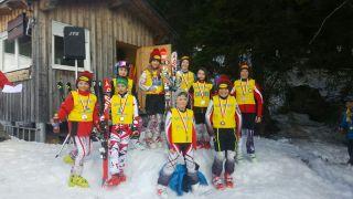 Gelbe Trikot 11SCO Cup